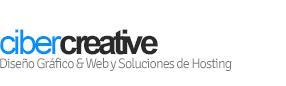CiberCreative.info | Soluciones Gráficas & Hosting Web